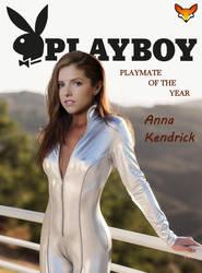 Playmate Anna by foxyfur60