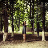 Trees by psychiatrique