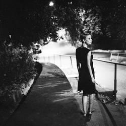 Anastasia Noir by psychiatrique
