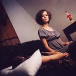 Dangerous tranquility ..2 by psychiatrique