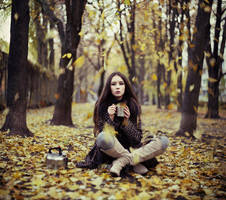 november tea by psychiatrique