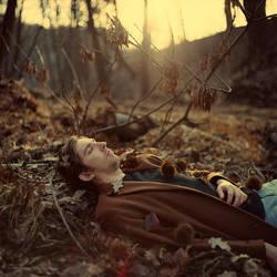 Sleeping by psychiatrique