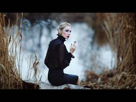 Anna by psychiatrique