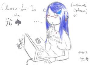 Choco-la-te's Profile Picture