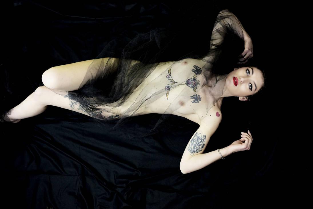 Ingrid by Photodream1