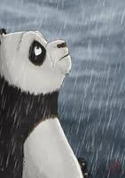 Rain of Tears by PrinzeBurnzo