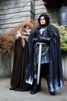 Bastard of Winterfell by Valdrein