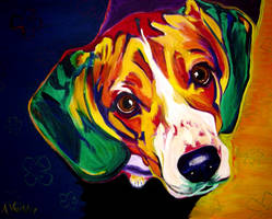 Bailey Beeson by dawgart