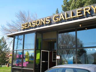 Seasons Gallery I by dawgart