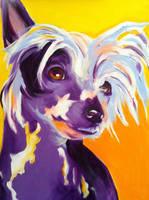 Spike by dawgart