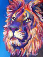 Cecil by dawgart