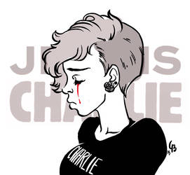 CHARLIE by mad-smile