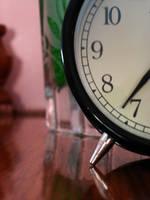 Edgar the Clock by TheJenjineer