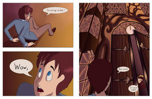 KoB, pages 25 + 26 by TheJenjineer