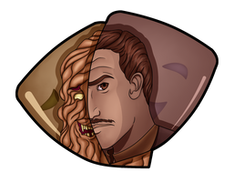 Clayface by TheJenjineer