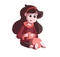 Knitting Icon by TheJenjineer