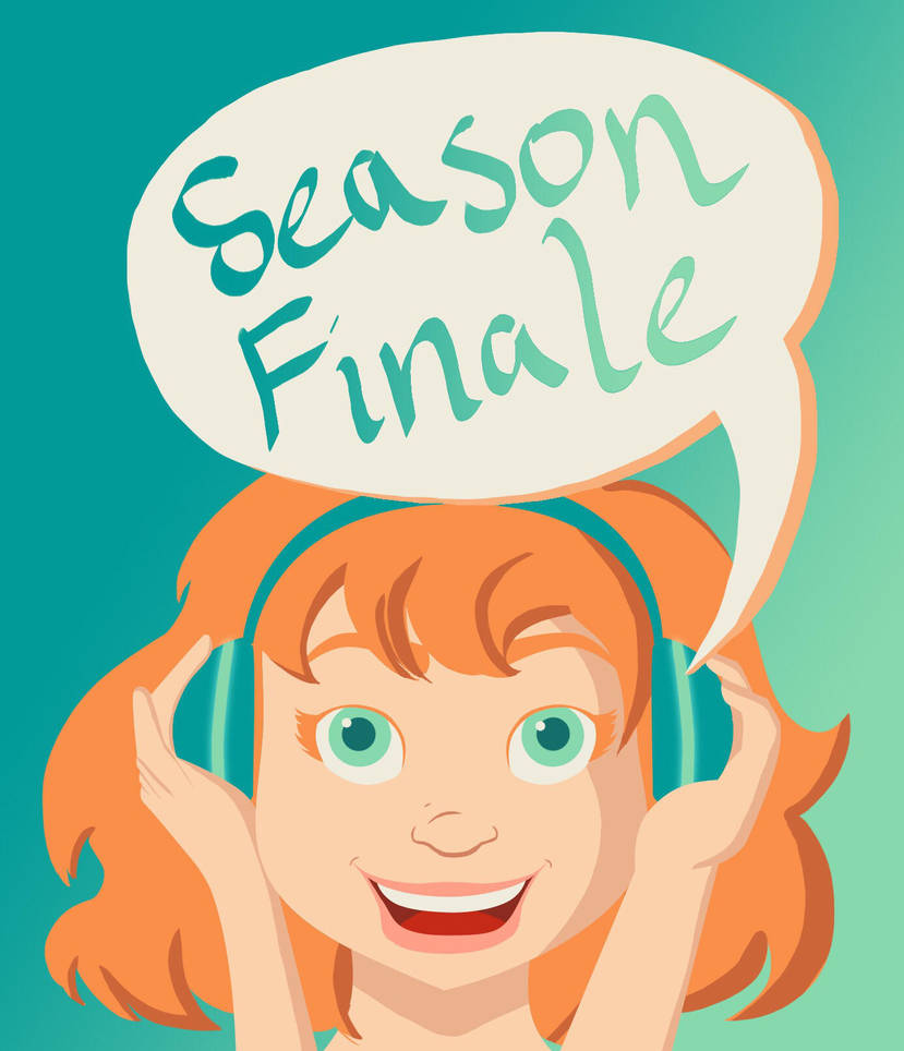 Season One Finale by TheJenjineer