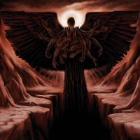 Thus spoke Creator-Psychopath by PolarMaya