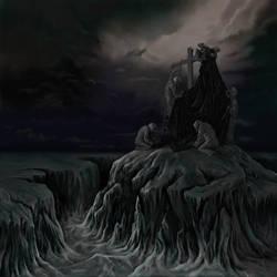 BLACKDEATH Jesus wept ep cover by PolarMaya