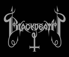 Blackdeath Logo II by PolarMaya