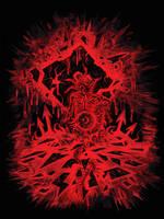 Archangel of Death Azrael VII by PolarMaya