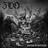 ZLO Signum Diabolicum LP cover by PolarMaya