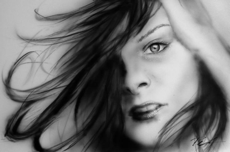 Twisted beauty by imclod