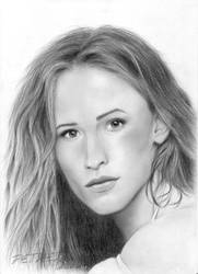 Jennifer Garner by imclod