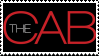 The Cab - Stamp by IheartPigs