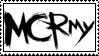 MCRmy by IheartPigs