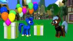Happy Birthday AynWye by Xboxking37