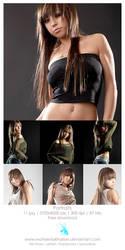 girl Portraits 5700x8500 pix by mohsenfakharian