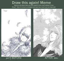 Before and After MEME by Heller45