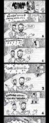 Short story by Asimetrikfantastik