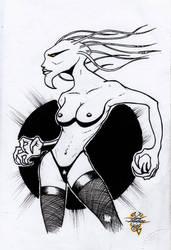 Sexy by Asimetrikfantastik