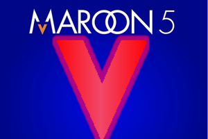 Maroon 5 - V by Dollarluigi