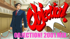 Objection! 2001 Mix Thumbnail by Dollarluigi