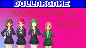 Dollargame - Heartache 101 Part 4 Thumbnail by Dollarluigi