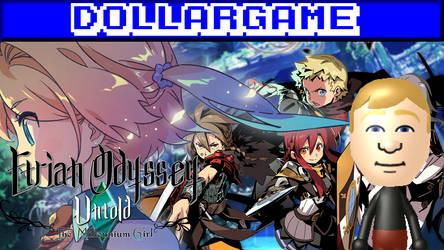 Dollargame | Etrian Odyssey Untold by Dollarluigi