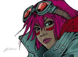 Goggles by massgrfx