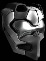 HazMat Helm V3 by snoopydoo