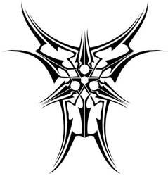Symbol of the Infernal Legion by snoopydoo
