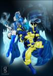 RHARDOZED Ice Royalties by rhardo