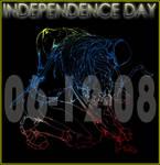 Salakay - Independece Day by rhardo