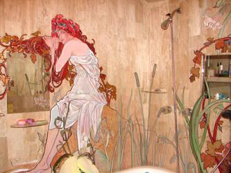 Mural2 by zeldis