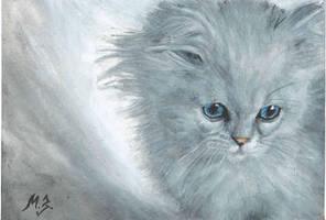 Kat One by zeldis