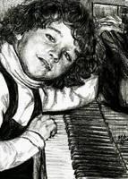 the pianist 2 by zeldis