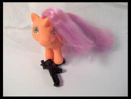 Foal Revenge by GeneveveX