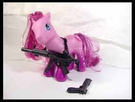 Pony Arsenal by GeneveveX