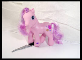 Pony Collection by GeneveveX